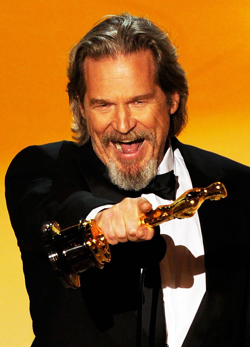Holding It Down: Jeff Bridges Edition   TROVE GENERAL STORE