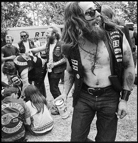 The Allen Ginsberg Project First Party At Ken Kesey S