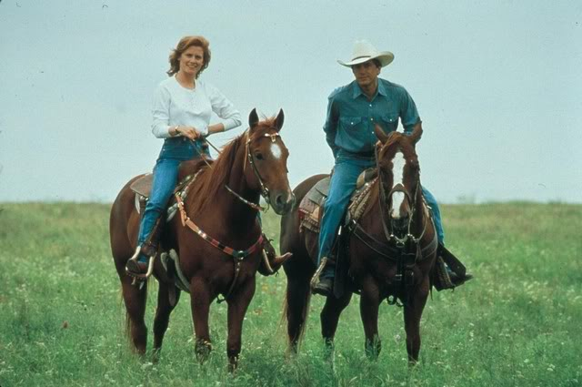 ... General Store Blog » Archive » Holding It Down – Mr.George Strait
