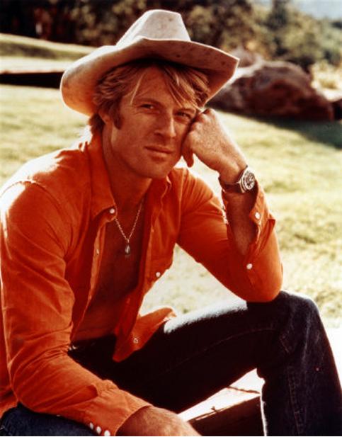 Robert-Redford-Cowboy-Hat