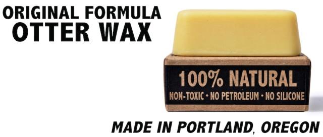Fabric-Wax